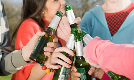 teens-drinking-alcohol