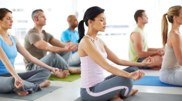 Thousands Of Years Old, Yoga's Popularity Surges