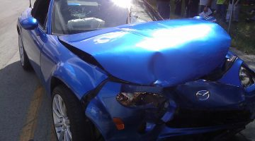 3 Of the Most Common Reasons for Car Accidents and How To Avoid Them