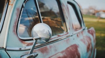 3 Ways You Can Get Rid of an Old Car